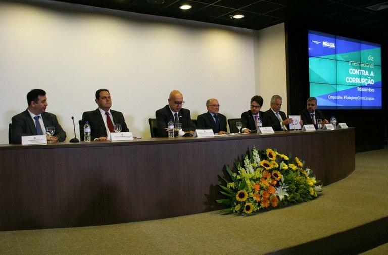 CGU lança novas iniciativas no Dia Internacional Contra a Corrupção