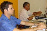 1ª Sessão Ordinária do I Período Legislativo de 2010
