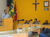 03ª Sessão Ordinária do II Período Legislativo de 2011.