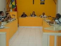 04ª Sessão Ordinária do I Período Legislativo de 2011.
