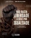 13 DE MAIO DE 2021 - ABOLIÇÃO DA ESCRAVATURA