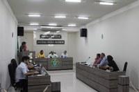 13ª Sessão Ordinária aprova Projeto de Lei sobre Plano Municipal de Saneamento Básico de Acari