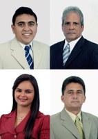 15ª Reunião do I Período Legislativo de 2009