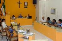 2ª Sessão Ordinária do I Período Legislativo de 2010