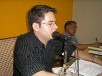 3ª Reunião do I Período Legislativo de 2009