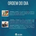 3ª SESSÃO ORDINÁRIA 2021