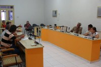 3ª Sessão Ordinária do I Período Legislativo de 2010