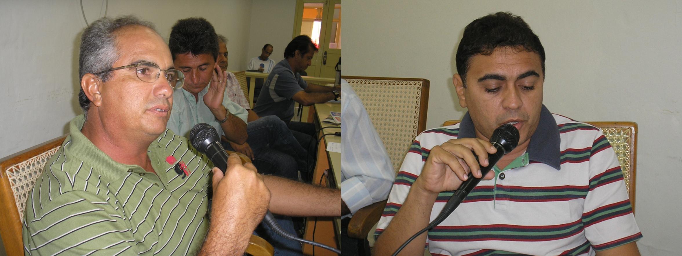 6ª Reunião do I Período Legislativo de 2009