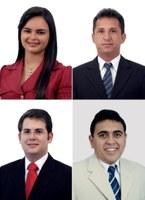 7ª Reunião do I Período Legislativo de 2009