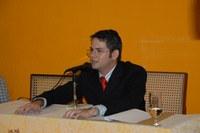 8ª Reunião do I Período Legislativo de 2009