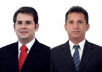 8ª Sessão Ordinária do II Período Legislativo de 2009