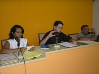 10ª Reunião do I Período Legislativo de 2009