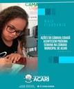 AÇÕES DO CÂMARA CIDADÃ ACONTECEM PRÓXIMA SEMANA NA CÂMARA MUNICIPAL DE ACARI