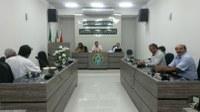 Aconteceu na noite do último dia 23 de Fevereiro de 2016 a III reunião do I período Legislativo da Câmara Municipal de Acari.