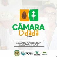 CÂMARA CIDADÃ ABRE AGENDAMENTO PARA EMISSÃO DE RG NESTA SEXTA-FEIRA (11)