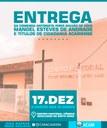 CÂMARA DE ACARI ENTREGA TÍTULOS DE CIDADANIA E COMENDAS NA PROXIMA QUINTA (17)