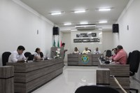 Câmara de Vereadores de Acari se reúne em Sessão Extraordinária, nesta sexta-feira (24)