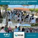 CÂMARA MUNICIPAL DE ACARI DISCUTE CRIAÇÃO DO CONSELHO MUNICIPAL DE CULTURA
