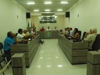 Câmara Municipal de Acari informa