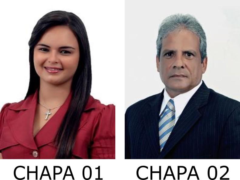 Eleição Mesa Diretora 2011-2012
