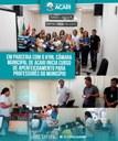 EM PARCERIA COM O IFRN, CÂMARA MUNICIPAL DE ACARI INICIA CURSO DE APERFEIÇOAMENTO PARA PROFESSORES DO MUNICÍPIO