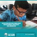 EM SUA ÚLTIMA AÇÃO DO ANO, CÂMARA CIDADÃ BENEFICIA CRIANÇAS E ADOLESCENTES COM A EMISSÃO DO RG.