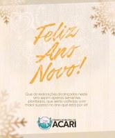 Feliz Ano Novo 👏🏻
