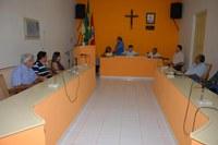 Ismael abre período legislativo implantando site oficial da Câmara em Acari
