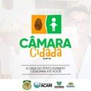 MAIS CIDADANIA: CÂMARA MUNICIPAL DE ACARI PASSARÁ A EMITIR CARTEIRA DE IDENTIDADE GRATUITAS