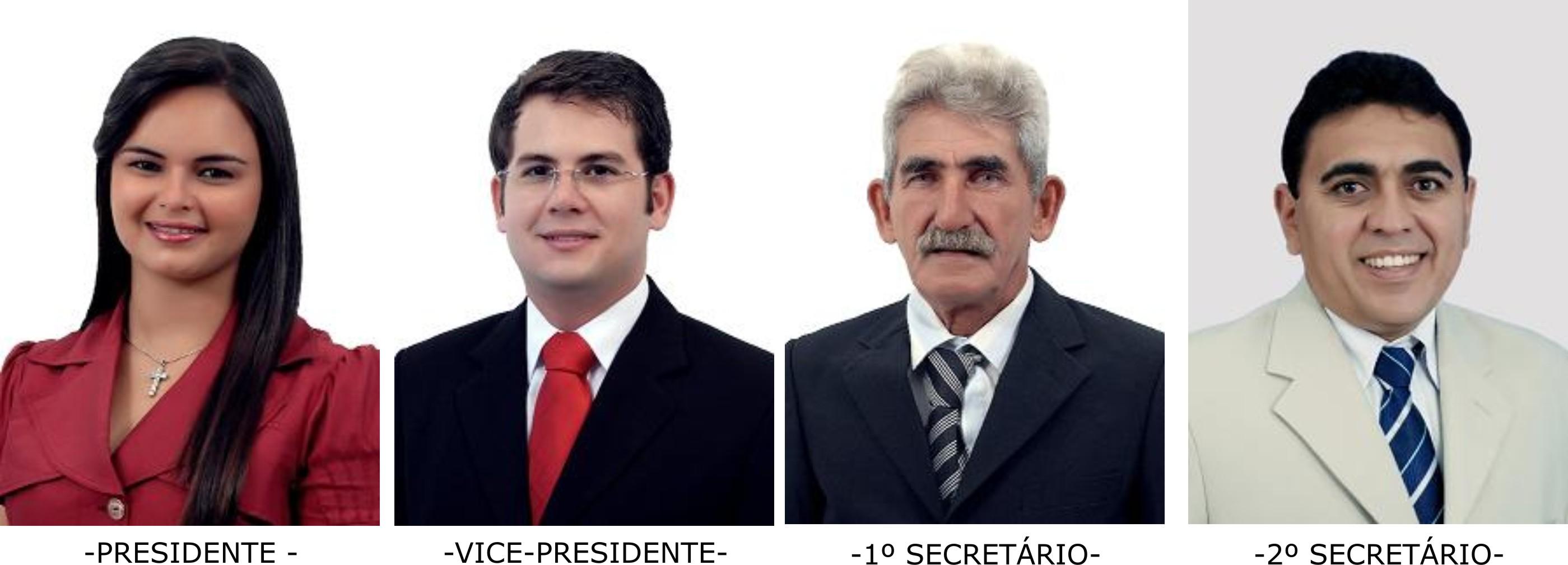 18ª e última Sessão Ordinária do II Período Legislativo de 2010.