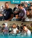 Os vereadores Ari Bezerra, Albervânia Medeiros, Girlene Edson e Marineide Alves, estão participando nesta quinta-feira (25) da 7ª Conferência Municipal de Saúde na Escola Estadual Tomaz de Araújo em Acari