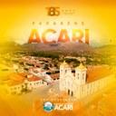 Parabéns Acari!