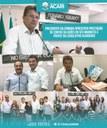 PRESIDENTE DA CÂMARA, VEREADOR ARI BEZERRA, APRESENTA PRESTAÇÃO DE CONTAS DA AÇÕES DO SEU MANDATO A FRENTE DO LEGISLATIVO ACARIENSE.