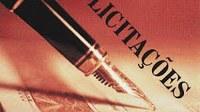 Processos de Dispensa de Licitação