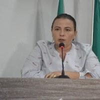 Vereadora Albervânia Medeiros solicita Audiência Pública sobre o abastecimento de água em Acari