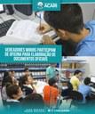 VEREADORES MIRINS PARTICIPAM DE OFICINA PARA ELABORAÇÃO DE DOCUMENTOS OFICIAS