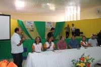Vereadores prestigiam abertura do Programa Bem Viver
